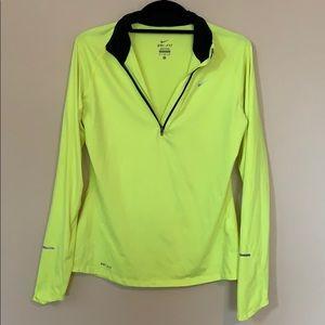 Nike Dri-Fit Pullover Fleece
